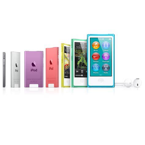 Bnib Ipod Touch 6 16gb Garansi Apple 1 Tahun Ready Semua Warna apple ipod nano a1446 16gb blue jakartanotebook