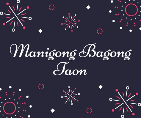 new year history tagalog 15 superstitions for the new year learn culture