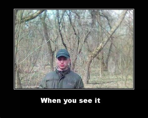 When You See It Meme - when you see it trees jokes memes pictures