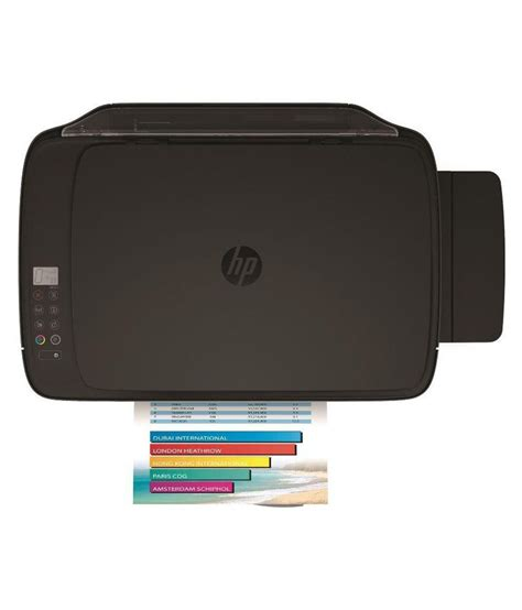 hp deskjet gt 5820 wireless printer buy hp deskjet gt 5820 wireless printer at low