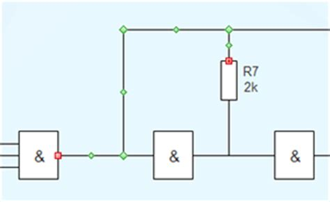 creating a basic electrical diagram