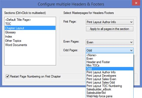 word layout master the logical blog by iconlogic help authoring