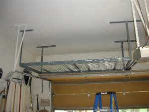 garage rack photo gallery overhead ceiling hanging