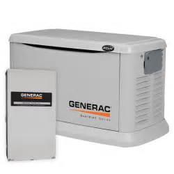 generac home generators generac 6244 generac guardian 20kw standby generator