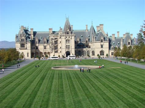 the biltmore house peak inequality 500 million asking price for la mansion zero hedge