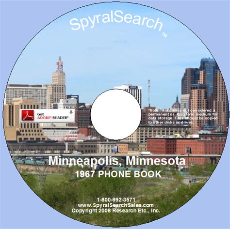 Phone Lookup Mn Minnesota Directories Minnesota Phone Books White Pages And City Directory On Cd