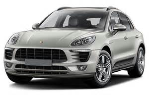 Porsche Crossover Price New 2017 Porsche Macan Price Photos Reviews Safety