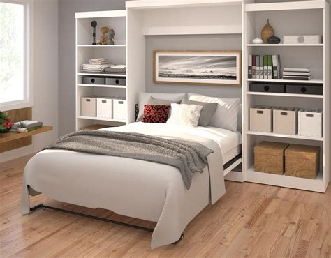bestar wall bed bestar home office furniture murphy bed