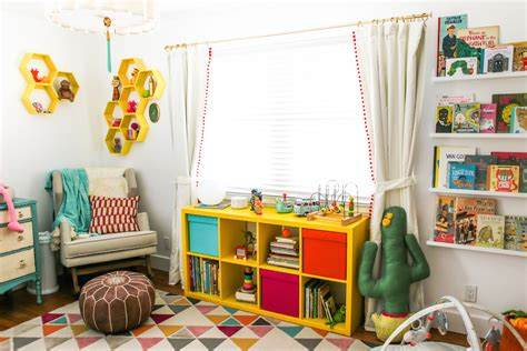 colorful nursery colorful nursery