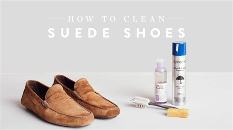 how to clean a suede clean suede shoes on cleaning clean