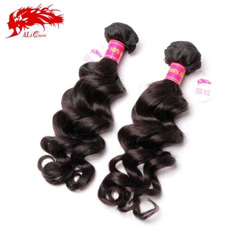aliexpress human hair aliexpress com buy ali queen hair products hair 100