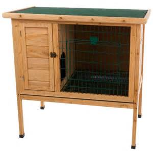 Second Hand Rabbit Hutches Handmade Rabbit Hutch