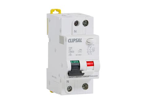 Schneider Mcb 6ka Ik60n 1 Phase 6 20a 6ka A9k27106 10 16 20 catalogue clipsal by schneider electric