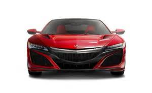new car models for 2016 acura for 2016 what s new feature car and driver