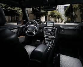 image gallery g wagon interior