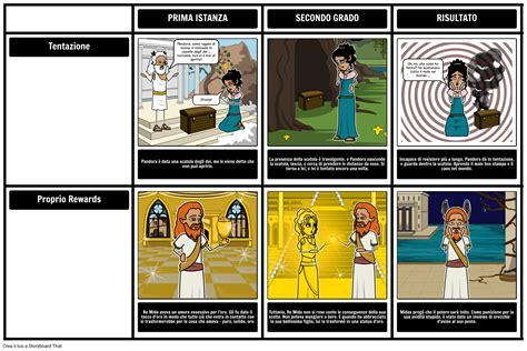 mito vaso di pandora mitologia greca moduli legends mitologia