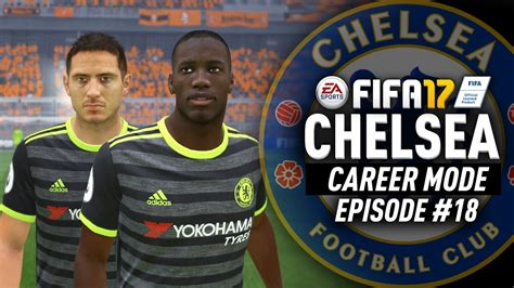 chelsea fifa 18 signing lampard and drogba s regen fifa 17 chelsea