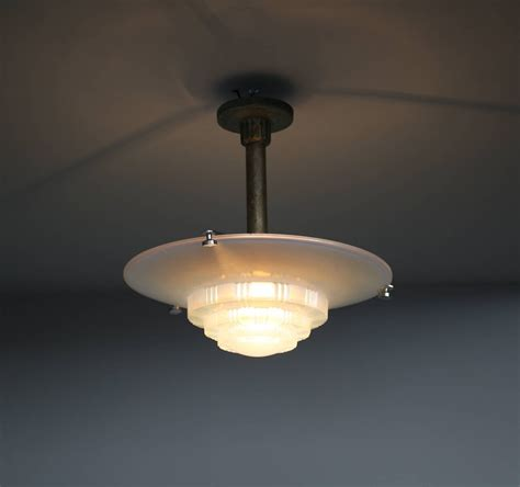 Simonet Furniture by Deco Chandelier By Simonet Freres At 1stdibs