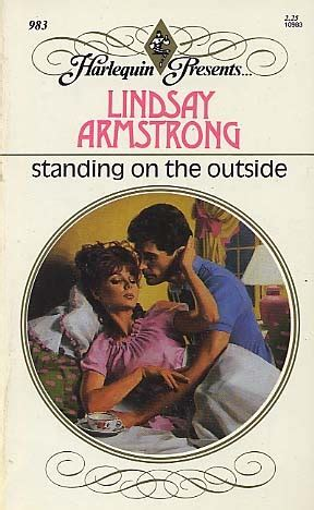 a for a vow harlequin presents books standing on the outside harlequin presents no 983 by
