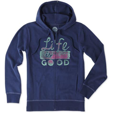 Hoodie Zipper Go 1 s is go to zip hoodie