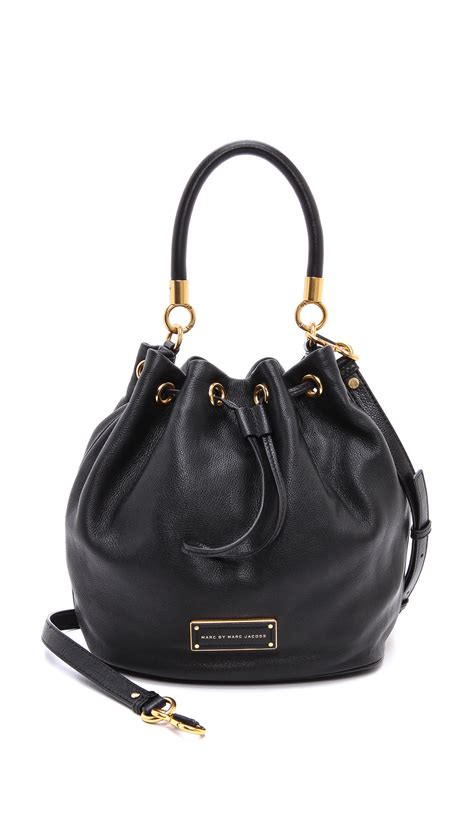 Bag Marc by Lyst Marc By Marc To To Handle Drawstring