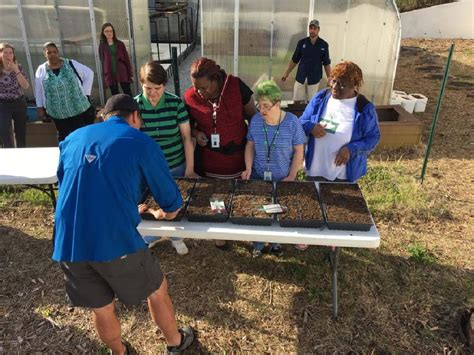Garden Grove Ymca Downtown Chattanooga Ymca Opens Aquaponics Greenhouse And
