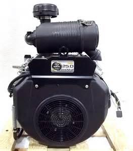 Subaru Robin Engines Robin Subaru V Engine 25 Hp Ohv Eh72 1 7 16 Quot X 4 37