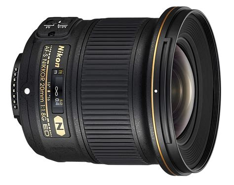 Nikon Af S 20mm F nikon af s 20mm f 1 8 g ed specifications and opinions