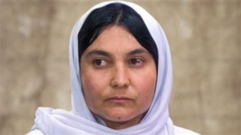 Firasat Wanita Datang Bulan 10 Bulan Jadi Budak Seks Isis Wanita Ini Datang Ke
