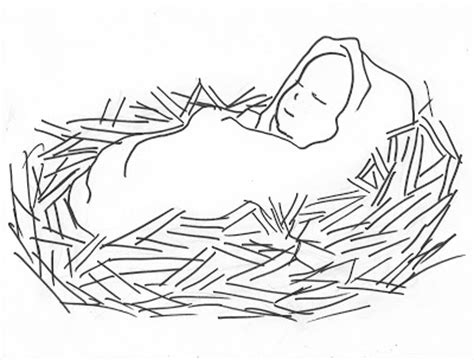 baby jesus beautiful photos baby jesus coloring pages for