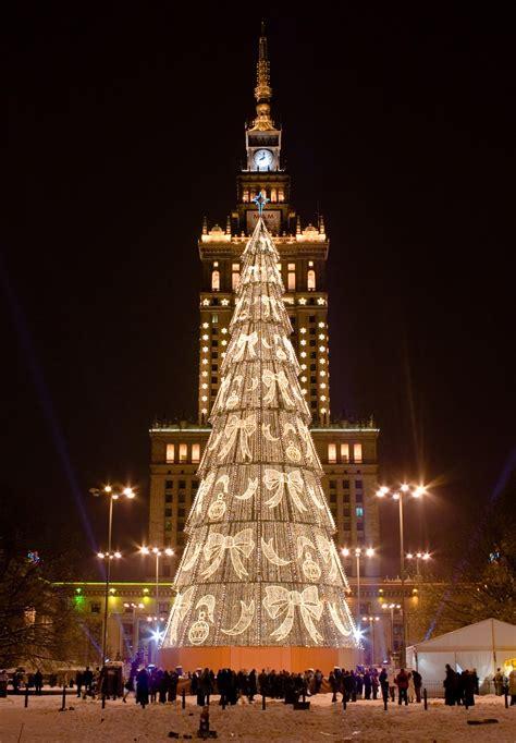 mir corporation announces christmas traditions  poland