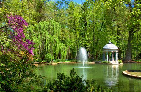 imagenes jardines aranjuez estanque chinesco jardin del principe aranjuez 2692 18 4 2