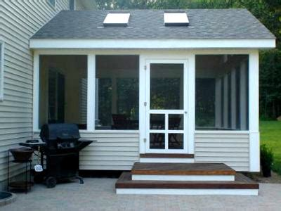 Privacy Screens For Backyards Screened Porch Ideas For A Small Backyard St Louis