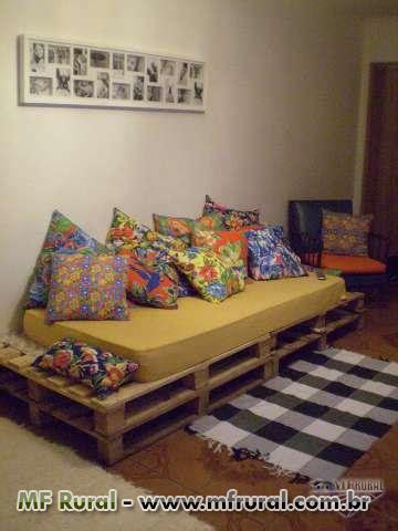 comprar sof comprar sofa de palete sof de pallet para a sala de tv