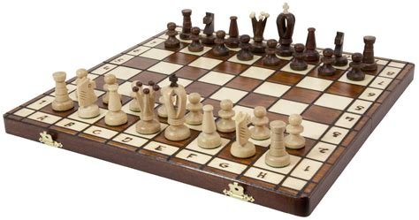 chess board amazon royal 36 european wood international chess set board games messiah