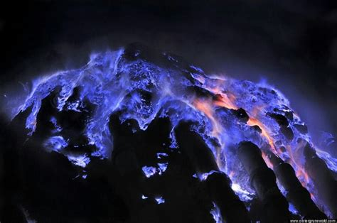 Neon Blue Lava L by Pin By Elaine Redstone On Volcanos