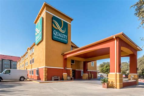 quality inn suites seaworld north san antonio tx