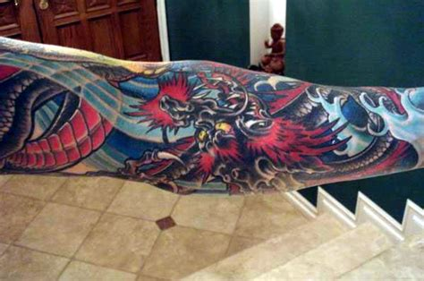 tattoo history podcast joe rogan tattoo pictures images pics photos of his tattoos