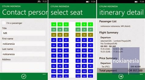 citilink mobile check in official citilink mobile application arrives for nokia