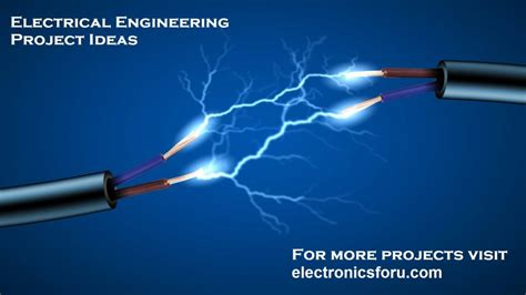 20 awesome eee projects for electrical engineers