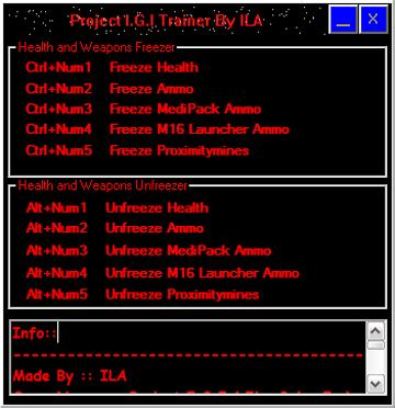 download project igi pc game cheats codes for free igi cheats codes for pc free free download programs