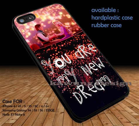 Tangled Iphone 6 Plus 6s Plus disney tangled quotes iphone 6s 6 plus 5c 5s cases samsung