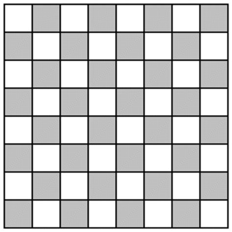 how many square is a 10 by 10 room question 06 academic decathlon 2004 state chionship logic quiz counting checkerboard