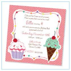 reasons to create birthday invitations through sources