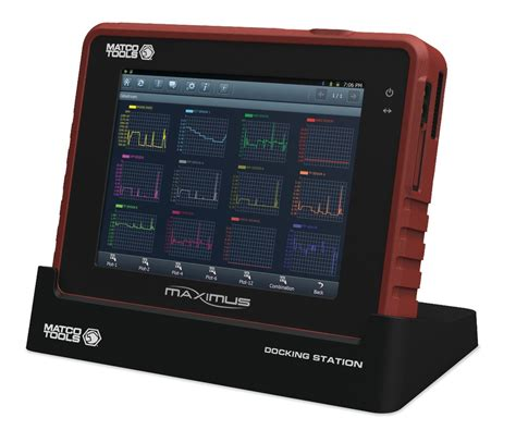 scan tool matco tools maximus scan tool in diagnostic test equipment