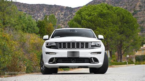 2014 jeep grand reviews 2014 jeep grand srt review autoevolution
