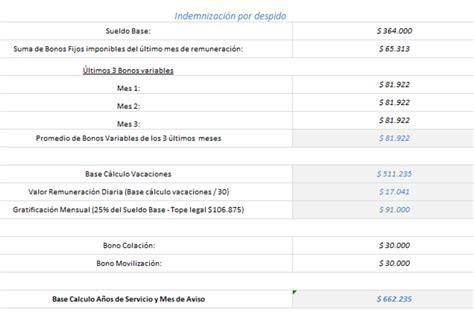 clculo de finiquito en excel 2016 en mexico calculo de finiquito 2016 en excel generador de