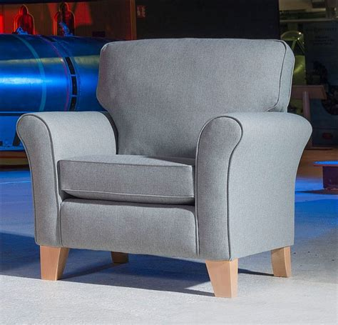 Lancaster Upholstery by Alstons Upholstery Lancaster Accent Chair
