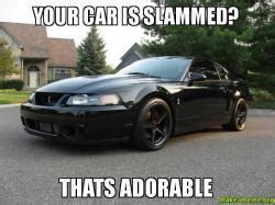 Slammed Car Memes - slammed car meme car interior design