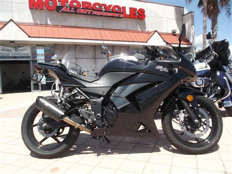 Used Kawasaki 250r Sale by Page 1 New Used Ninja250r Motorcycles For Sale New